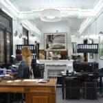 Alquiler oficina virtual Madrid