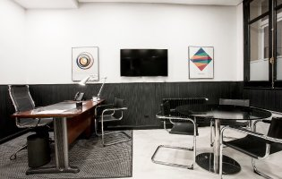 Bonos Despachos y Salas Zuricenter